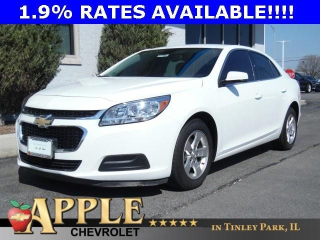 Pin By Apple Chevrolet On Pre Owned Vehicles Malibu Lt