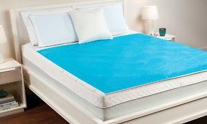 Hydraluxe Cooling Gel Pad Cooling Gel Pad Gel Mattress Cool