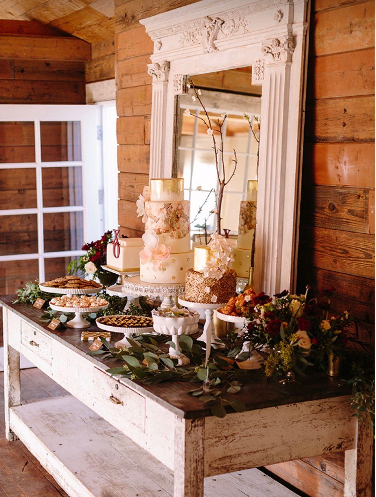 Pin by sasha crescentini on wedding cakedessert bar pinterest