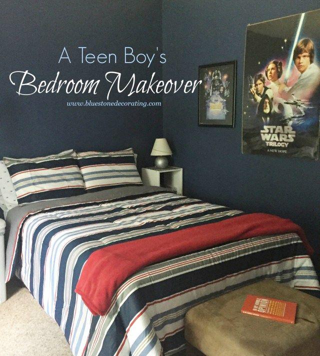 Beautiful Teen Bedding Boys
