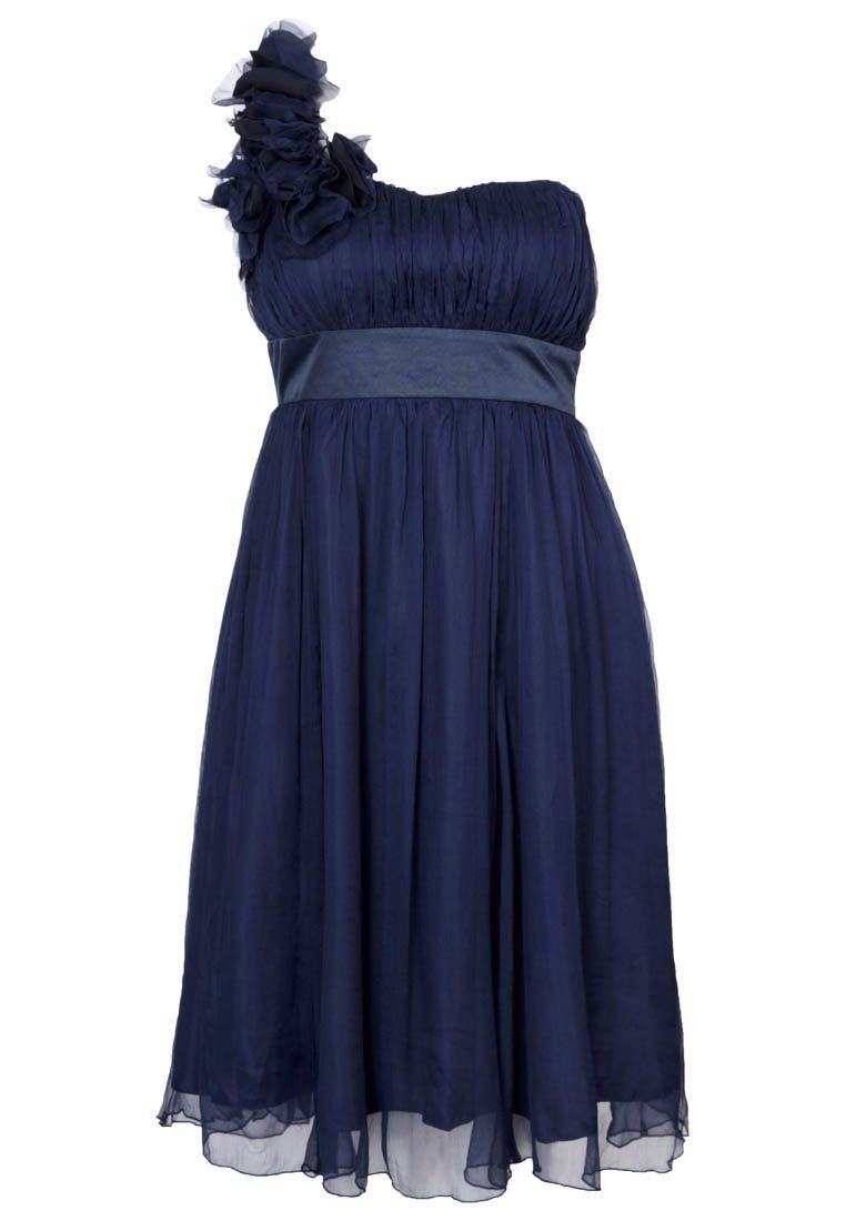 Fever - Ivy blue dress