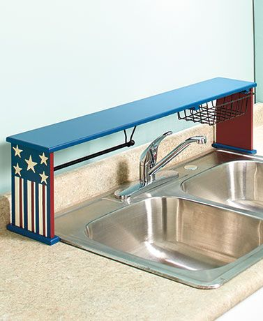 Americana Kitchen Collection #kitchencollection
