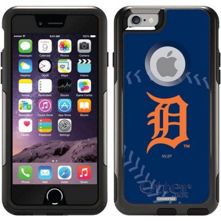 iPhone 6 OtterBox Commuter Series MLB Case
