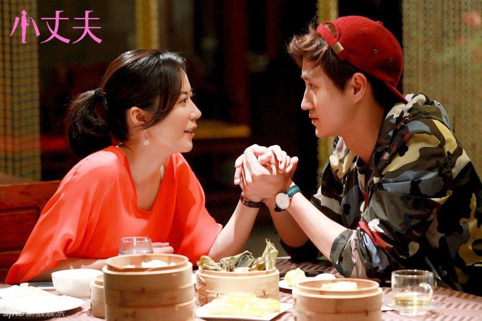 Little Husband, Cast : Yang Le, Faye Yu