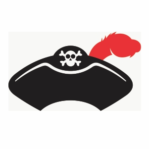 Pin On Pirate Vector