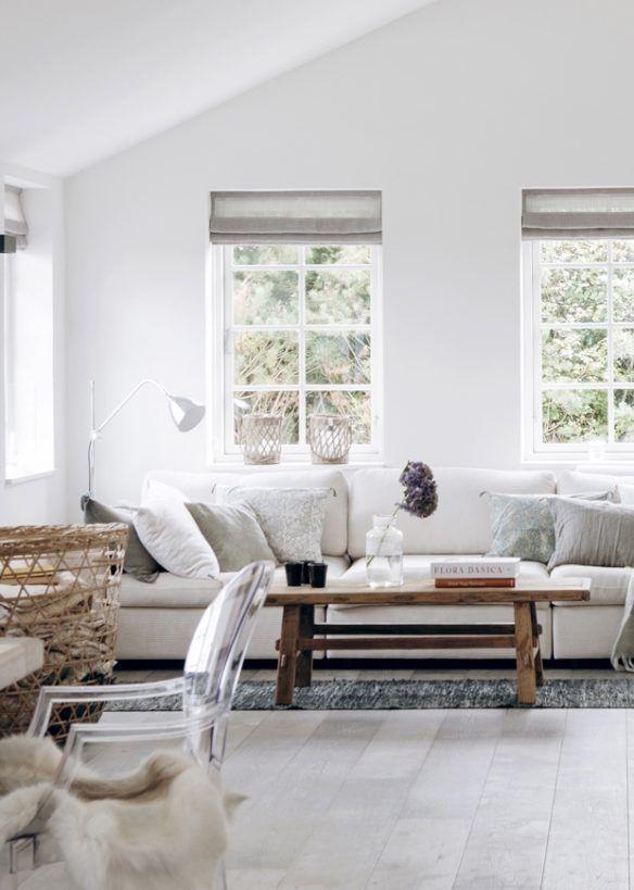 Meuble En Bois Brut Ambiance Nature Cheap Living Room Decor Interior House Colors Cheap Apartment Decorating