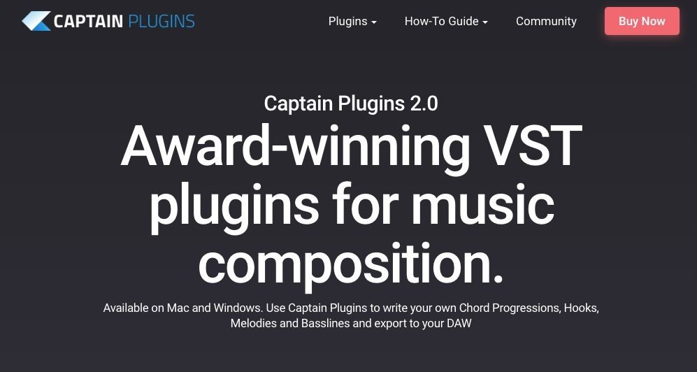 Captain Plugins 2 0 Free Download | Free Full Download Leaks