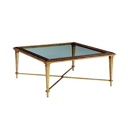 Bristol Square Coffee Table from the James River collection by