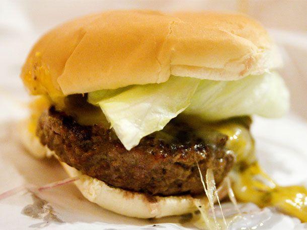 burger joint at le parker meridien chosen by laurent tourondel of lt burger