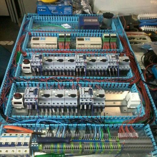 AC power control panel Electrical Technology in 2019 Electrical