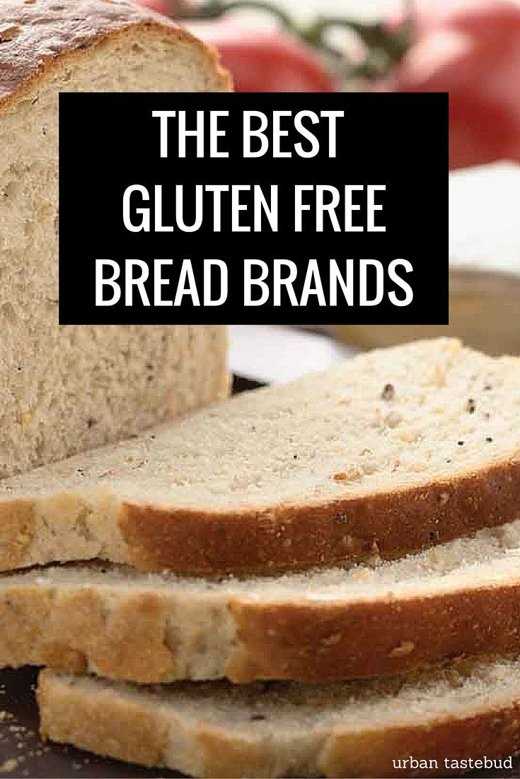 Best Gluten Free Bread Brands Listing