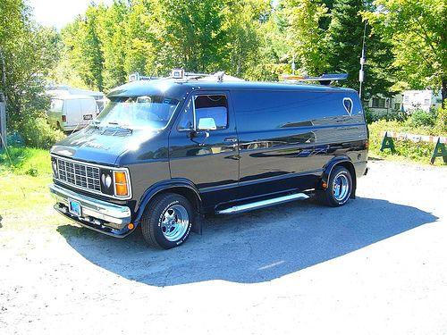 Vannin Retro Rides Custom Vans Gmc Vans Vintage Vans