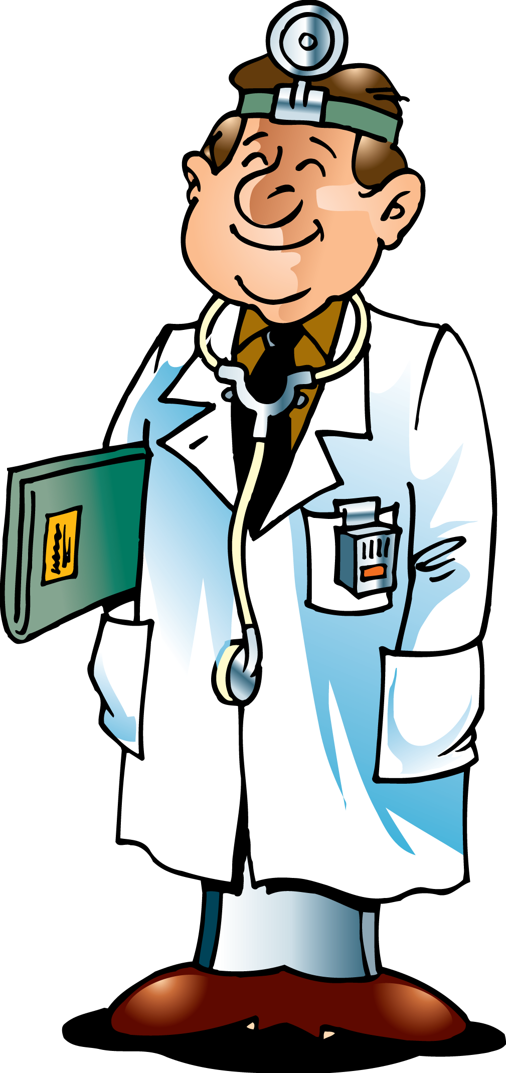 Картинка медику
