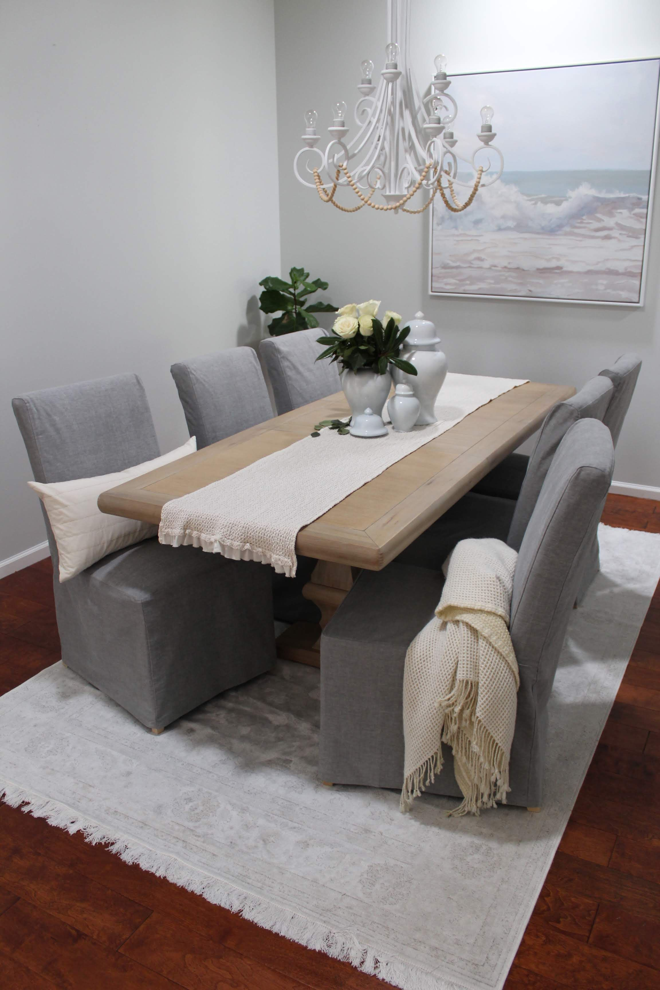 Ikea Henriksdal Dining Chair In Madison Ash Dining Chair
