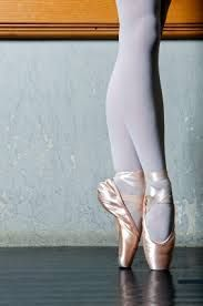 Image result for ballet dancer feet pointe shoes