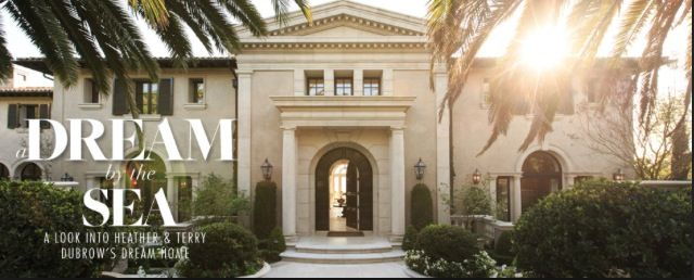 Heather Dubrow House 7