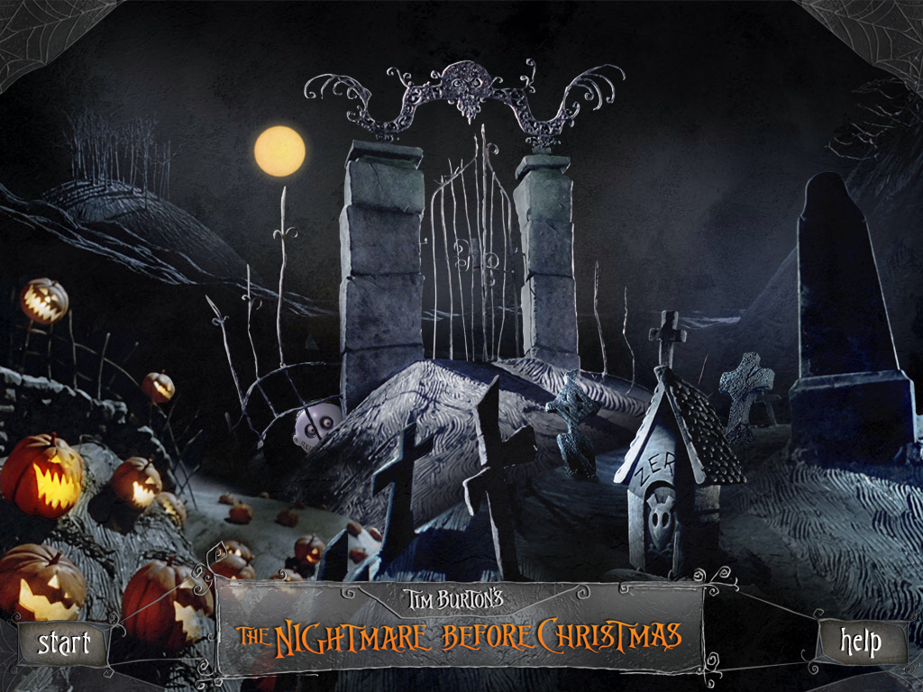 nightmare before christmas still - Google Search | Nightmare Before ...