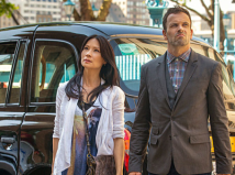Elementary 2x01 Step Nine Promotional Pictures