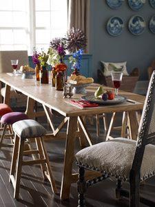 Van Thiel & Co Duc De Dordogne s side chair Van Thiel dining