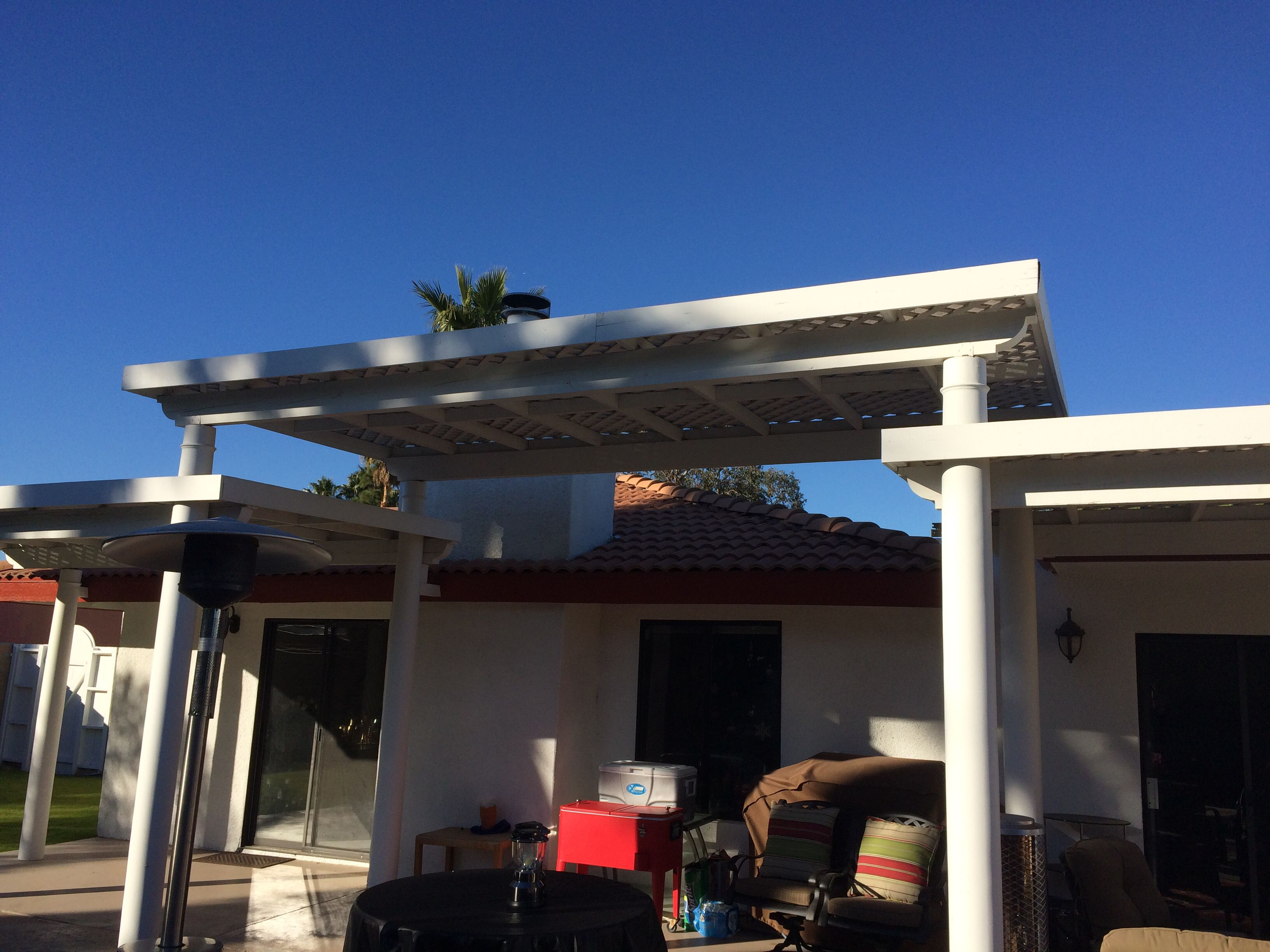 tired patio roof house structure ideas pinterest patio roof