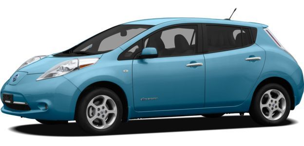 Nice Nissan 2017 2012 Nissan LEAF Reviews Specs and Prices z