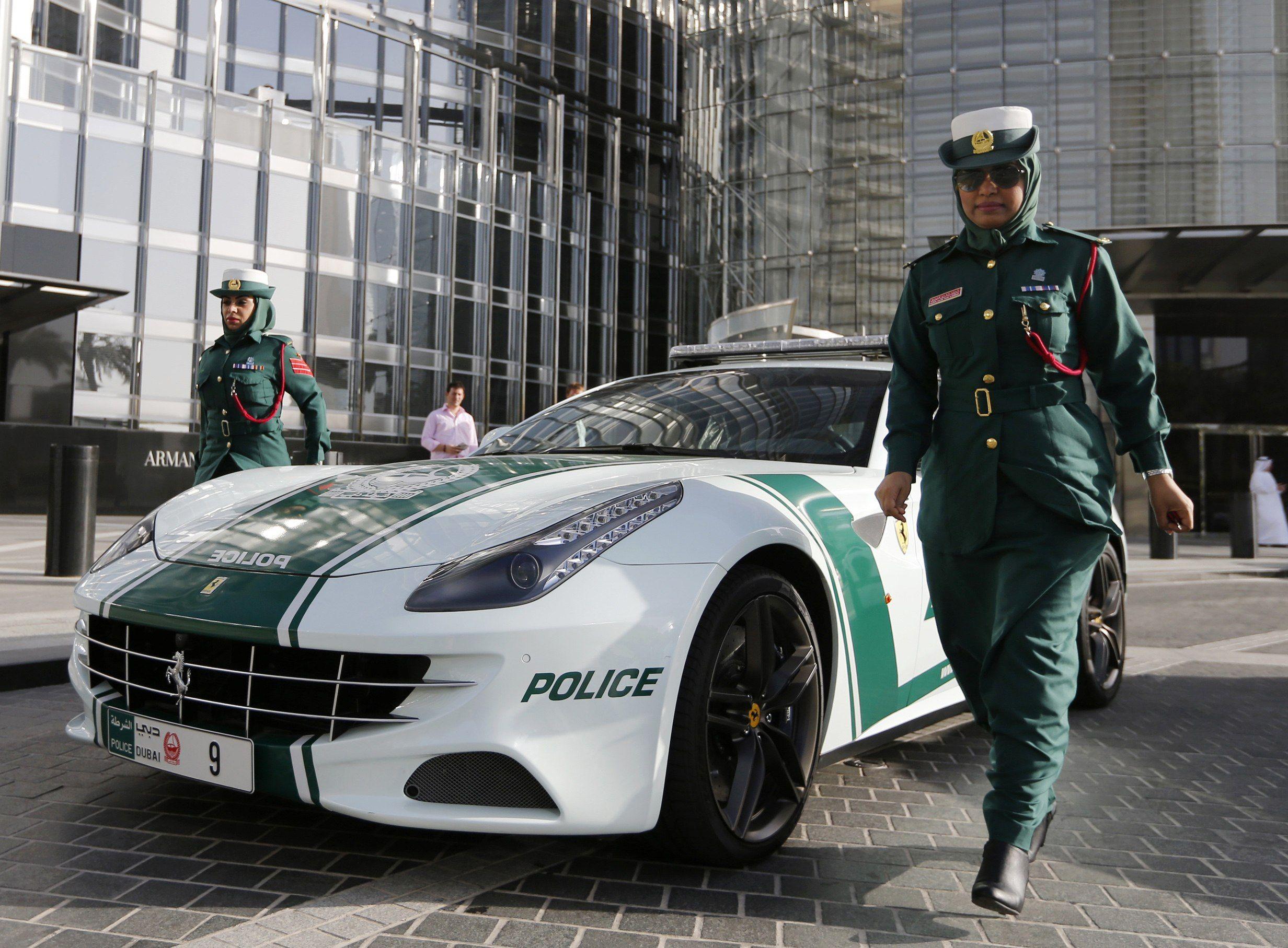 dubai police cars Cars Pinterest