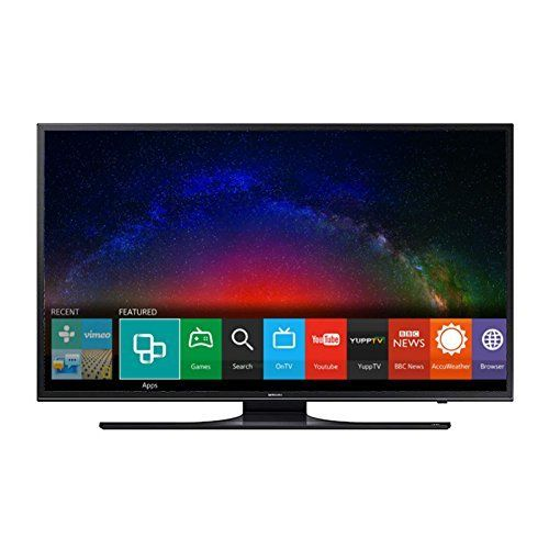 Samsung Series 6 JU6400 Smart 4K Ultra HD LED 55 Inch TV