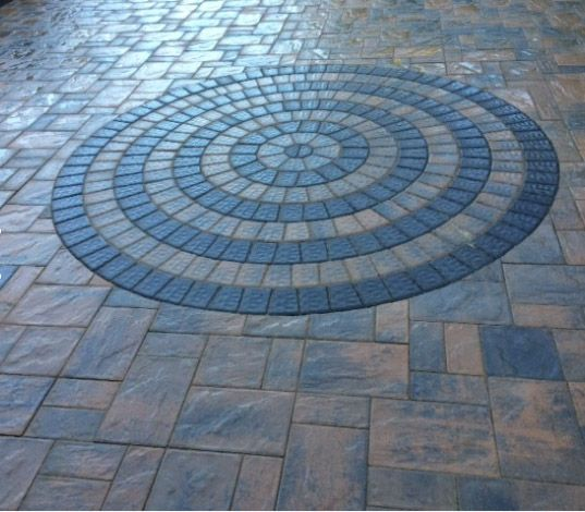 this beautiful new york property was created by park place pavers