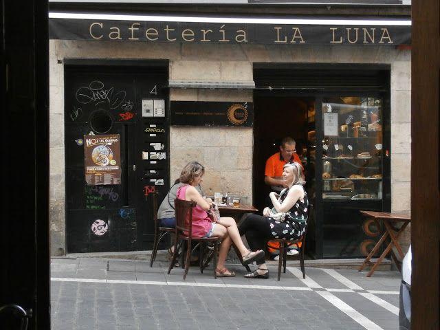 Adoquines y Losetas.: Café