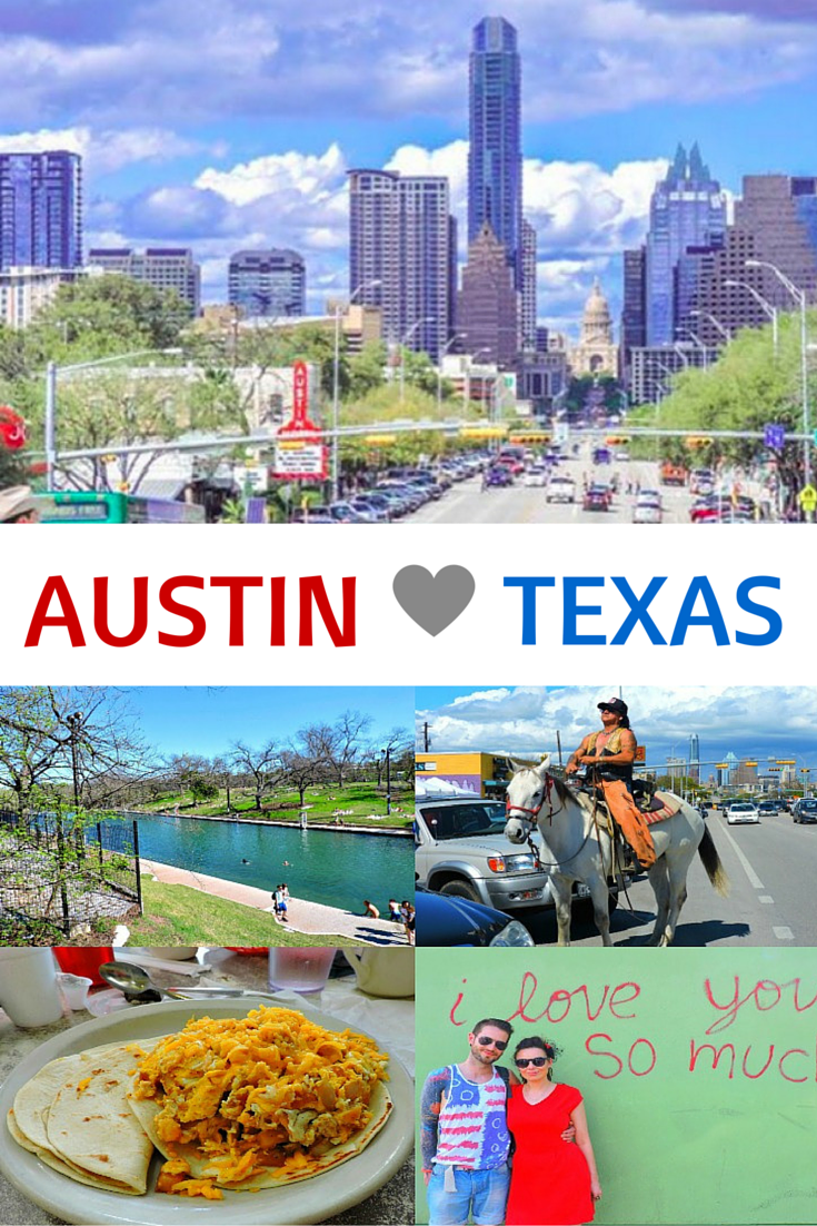 Keep austin weird with these 10 awesome things to do in texas coolest city