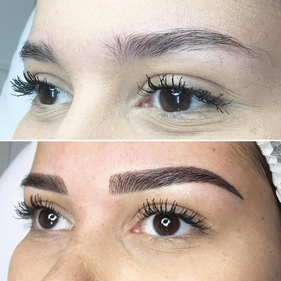 Cheap Eyebrow Makeup Where To Go For Eyebrow Shaping