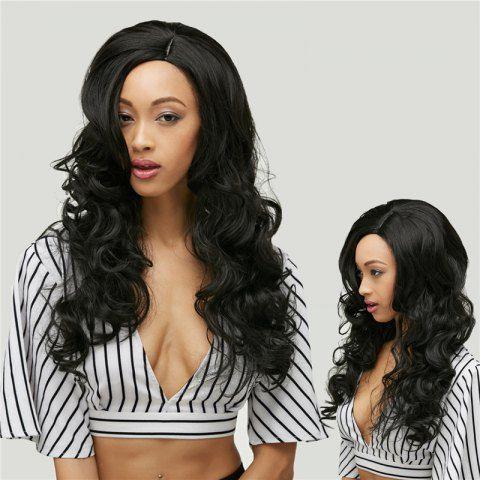 Rosegal Human Hair Wigs