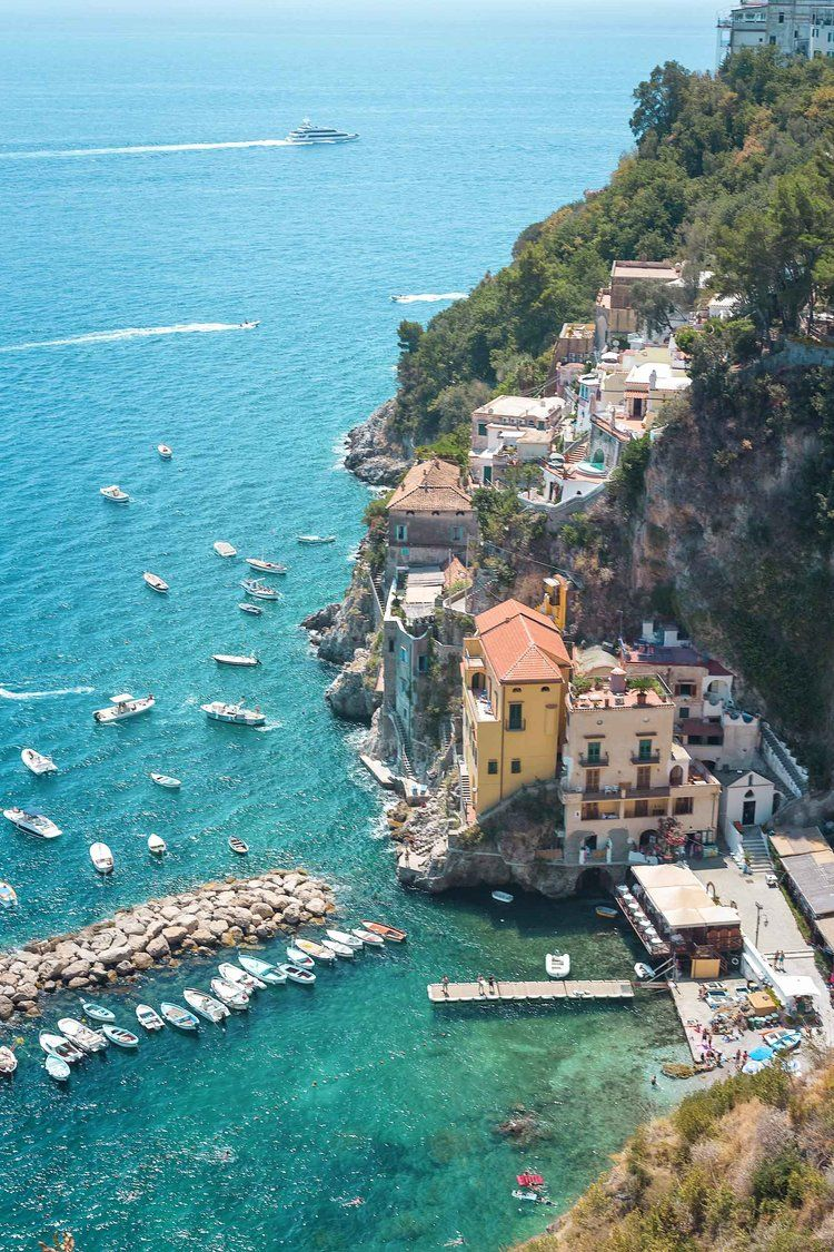 34 That ll Make You Want to Visit the Amalfi Coast ASAP in