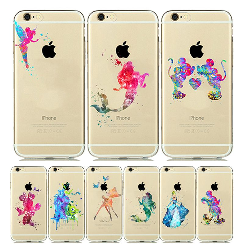 cover biancaneve iphone 6s