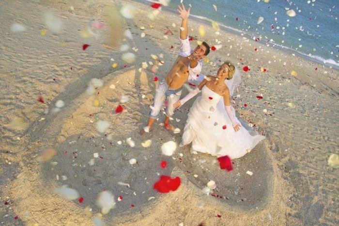 Wer Heiratet Heute