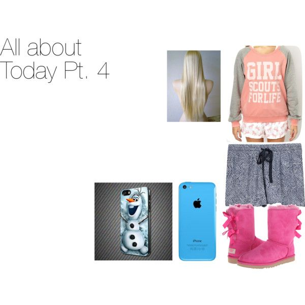 """""""All about Today Pt. 4"""" by island1891 on Polyvore"""