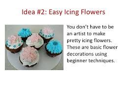 Image result for cupcake designs for beginners | Cupcake ...