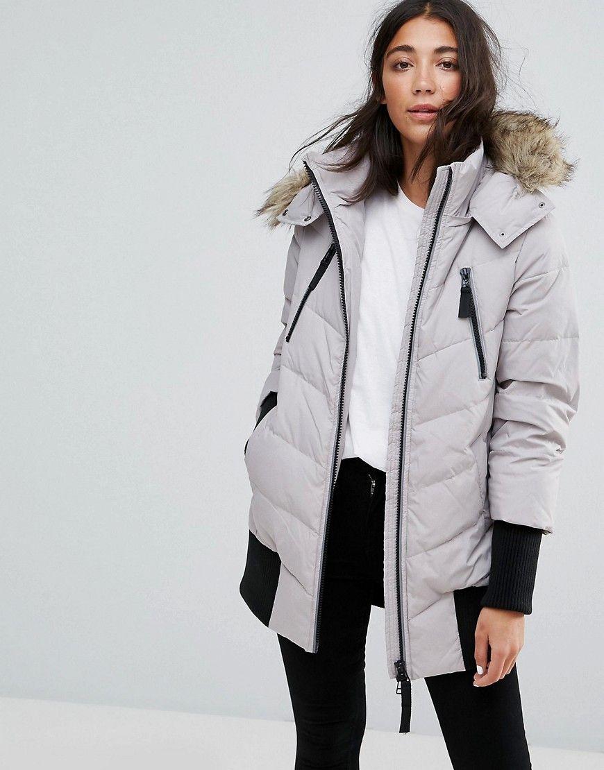 ¡Consigue este tipo de chaqueta de cuero de Esprit ahora! Haz clic para ver b27a10fb32c7