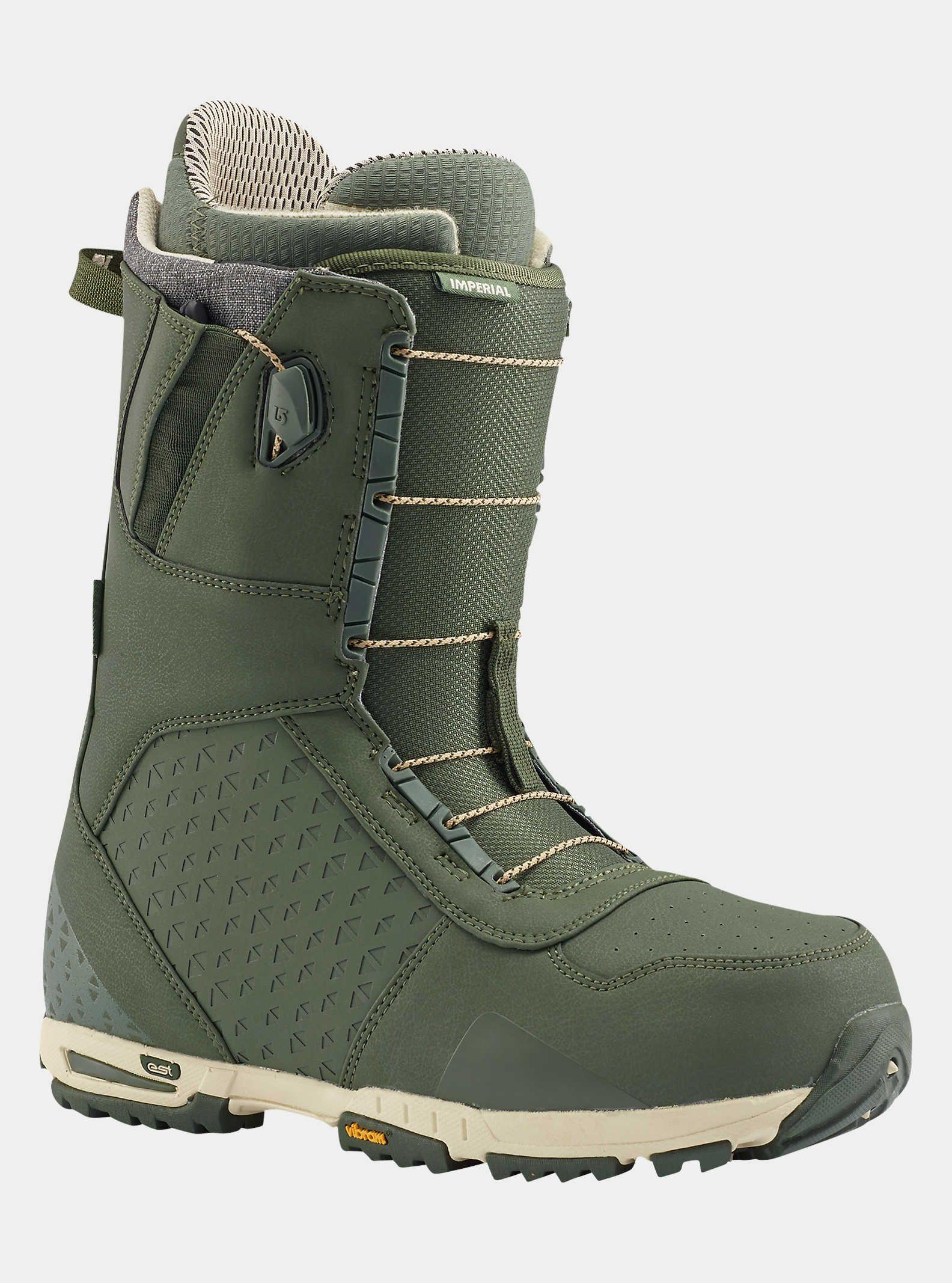 Burton Imperial Snowboard Boot  07116aaac2d
