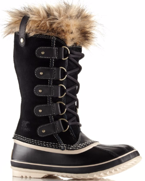 c9ba1597c7c1b Sorel Joan of Arctic  Womens  Winter  Boots