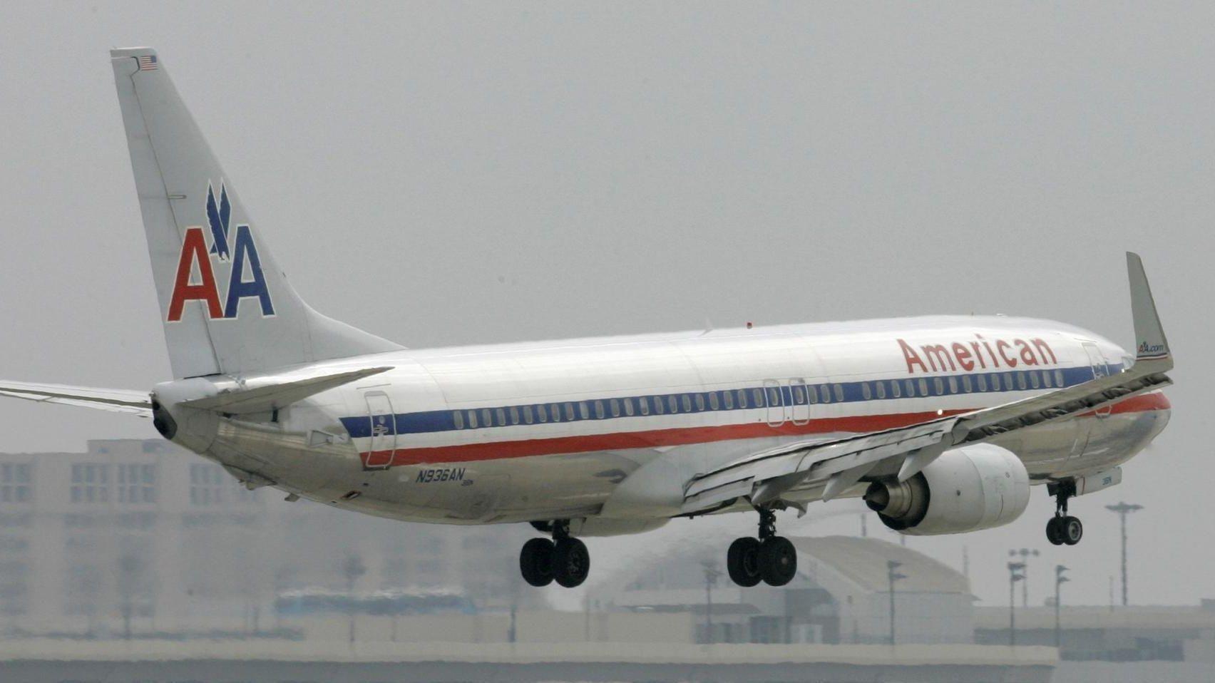 Miami to Boston 13 airline passengers taken to hospital
