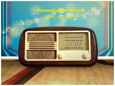 Vintage radio powerpoint template is one of the best powerpoint vintage radio powerpoint template is one of the best powerpoint templates by editabletemplates editabletemplates powerpoint vintage italian dial toneelgroepblik
