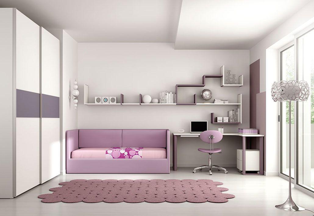 Camerette Dielle ~ Cameretta k06 camerette dielle teenagers bedrooms pinterest