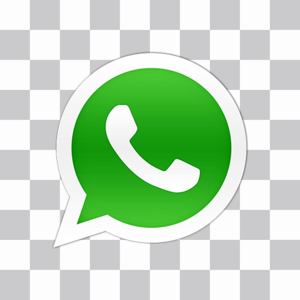 logo whatsapp Buscar con Google Desain, Stiker, Aplikasi