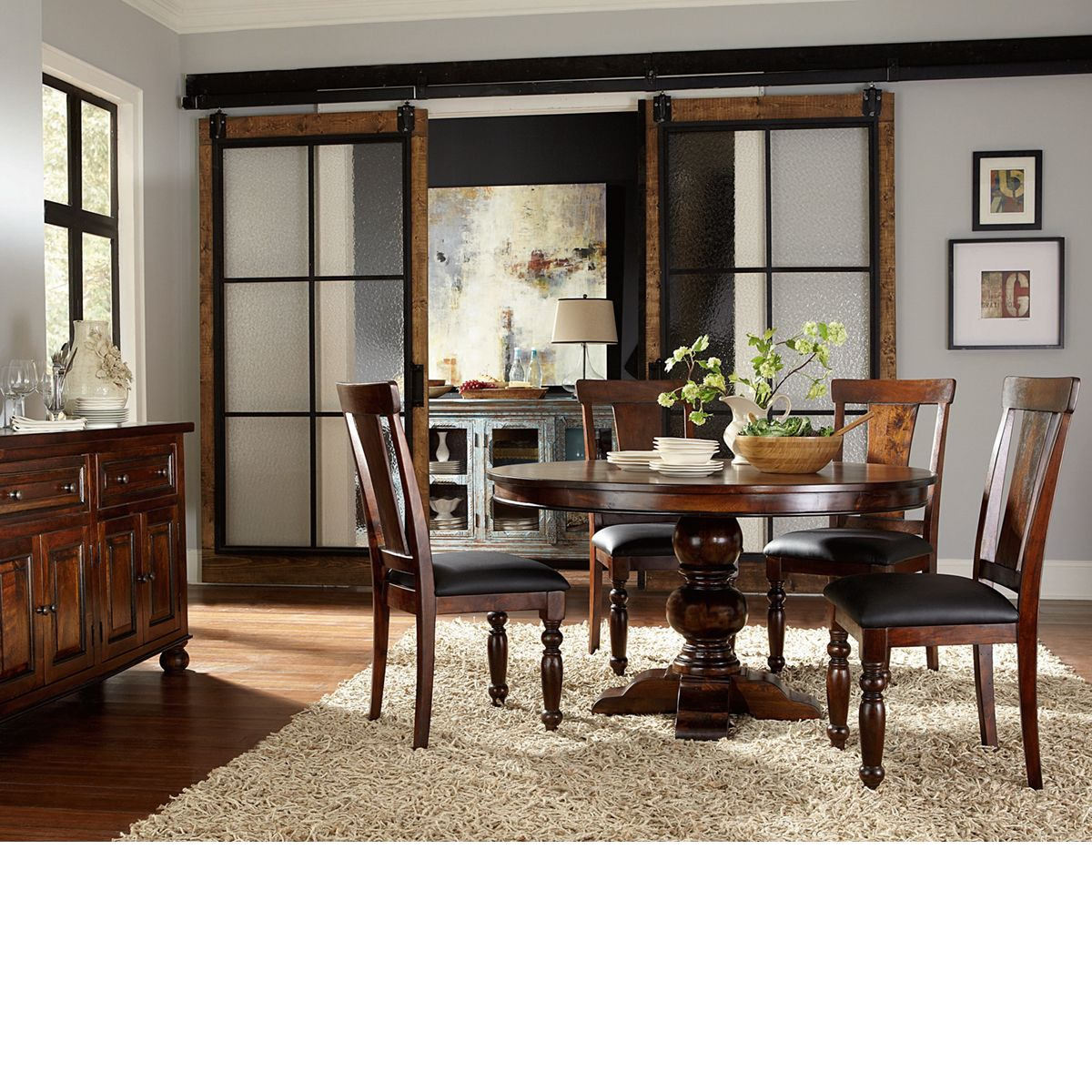 Null Furniture Classic Dining Room Furniture Dining Table