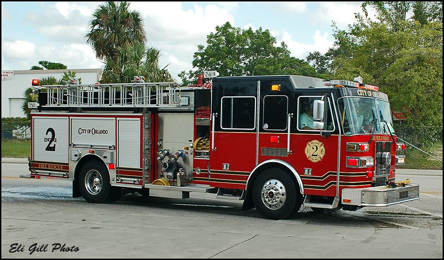 Images Of Orlando Fire Department Google Search Fire Trucks Rescue Vehicles Fire Department