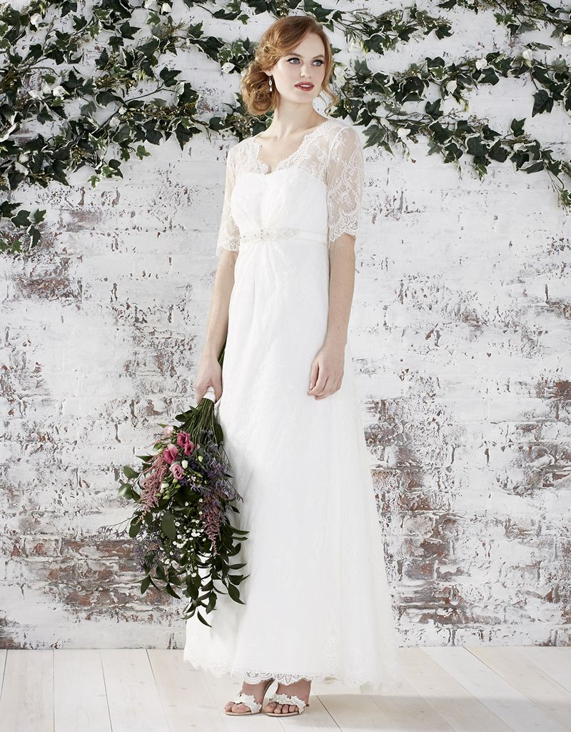 Monsoon has launched a brand new collection of gorgeous wedding ...
