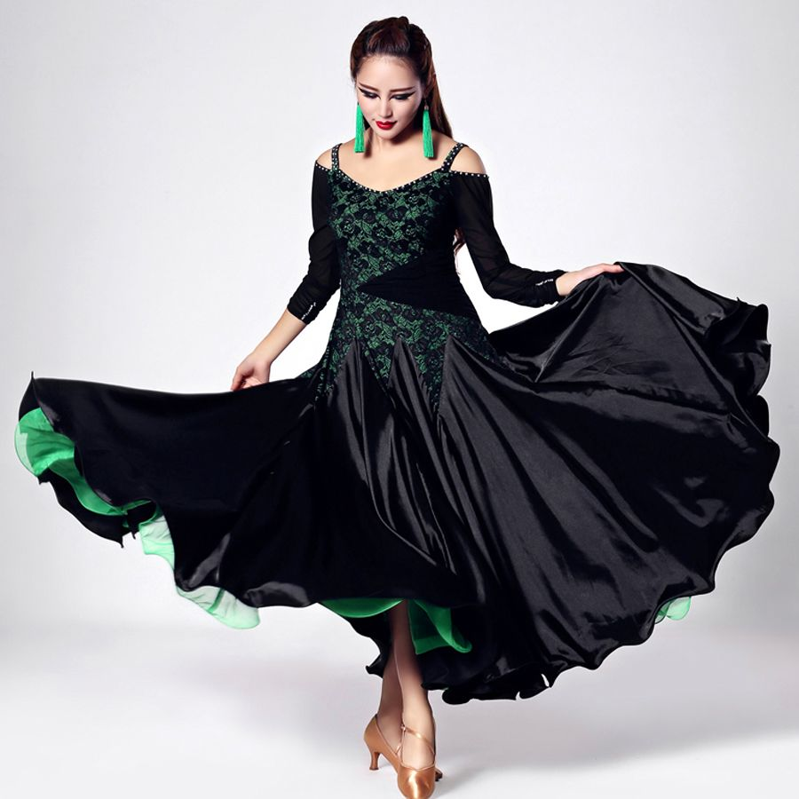 7c4ea99da790 Popular Viennese Waltz Dress-Buy Cheap Viennese Waltz Dress lots ...