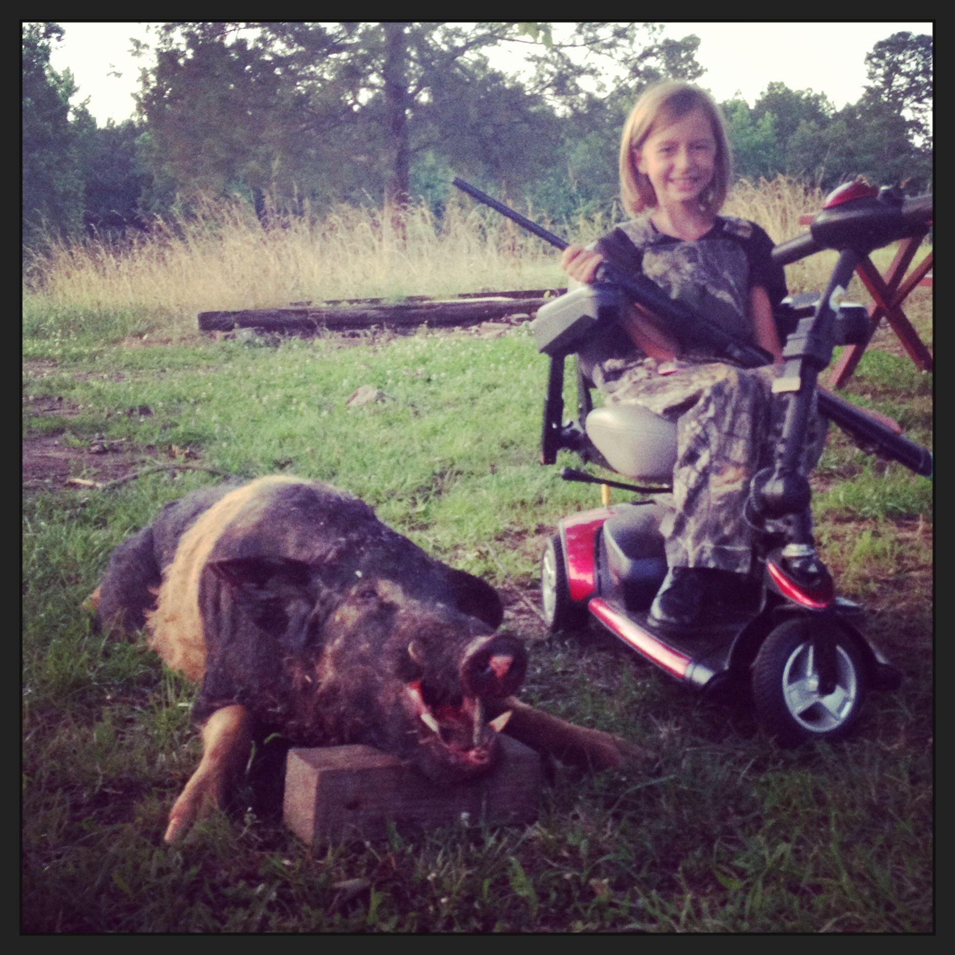 Vs Hunting Ridge Apartments: Razorback Ridge Is A Hunting Preserve With Wild Hogs That