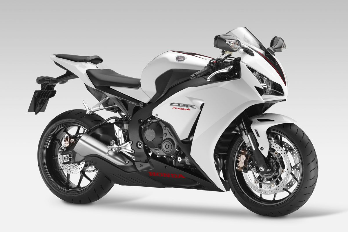 cool Bike 2014 Honda CBR1000RR Cycle line